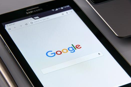 Google's New Patent Will Literally Make You 'Stick Around'